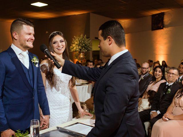 O casamento de Saulo e Gabriela em Tijucas, Santa Catarina 19