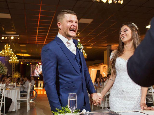 O casamento de Saulo e Gabriela em Tijucas, Santa Catarina 20