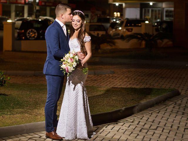 O casamento de Saulo e Gabriela em Tijucas, Santa Catarina 21
