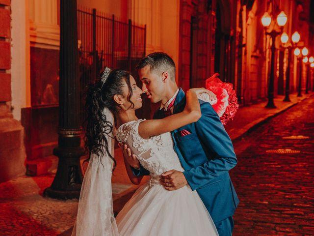 O casamento de Jessica e Fhelipe