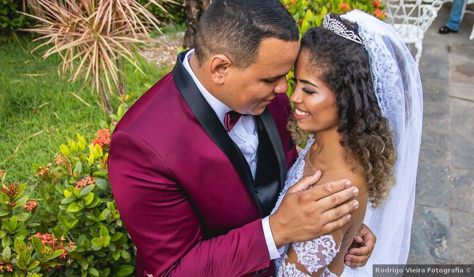 O casamento de Gabriel e Raquel em Rio de Janeiro, Rio de Janeiro