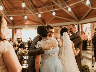 O casamento de Felipe e Camila 2