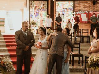 O casamento de Felipe e Camila 3