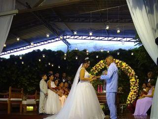 O casamento de Tainara e Alef 3