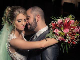 O casamento de Taiana e Eduardo