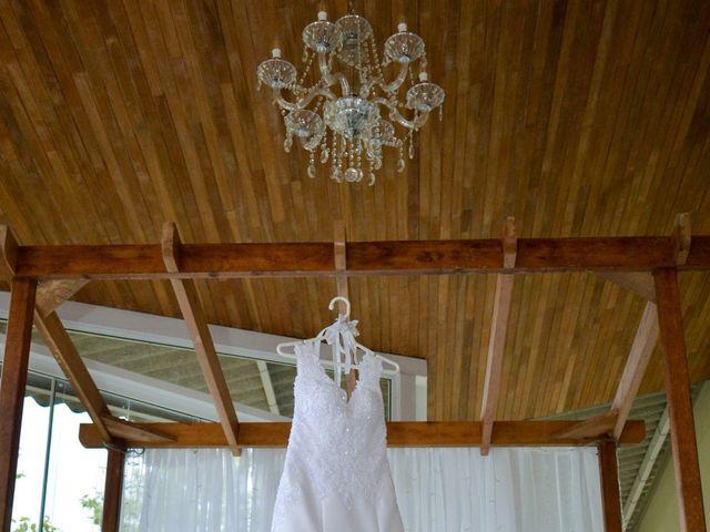 O casamento de Emerson e Francislaine em São José dos Pinhais, Paraná 5