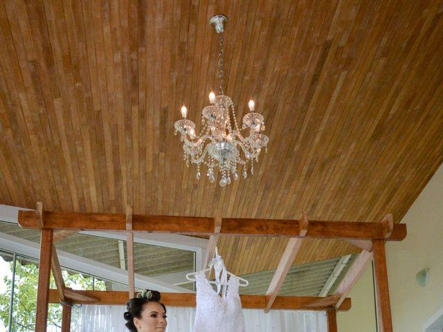 O casamento de Emerson e Francislaine em São José dos Pinhais, Paraná 10