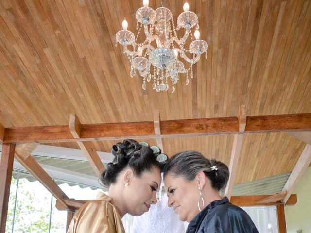 O casamento de Emerson e Francislaine em São José dos Pinhais, Paraná 13