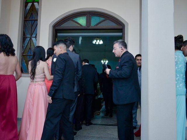 O casamento de Emerson e Francislaine em São José dos Pinhais, Paraná 26