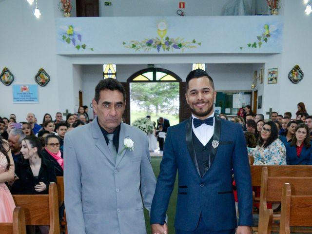 O casamento de Emerson e Francislaine em São José dos Pinhais, Paraná 30