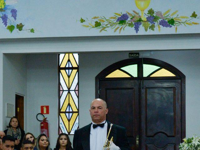 O casamento de Emerson e Francislaine em São José dos Pinhais, Paraná 35