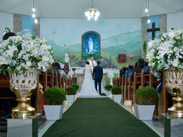 O casamento de Emerson e Francislaine em São José dos Pinhais, Paraná 41