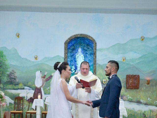 O casamento de Emerson e Francislaine em São José dos Pinhais, Paraná 43