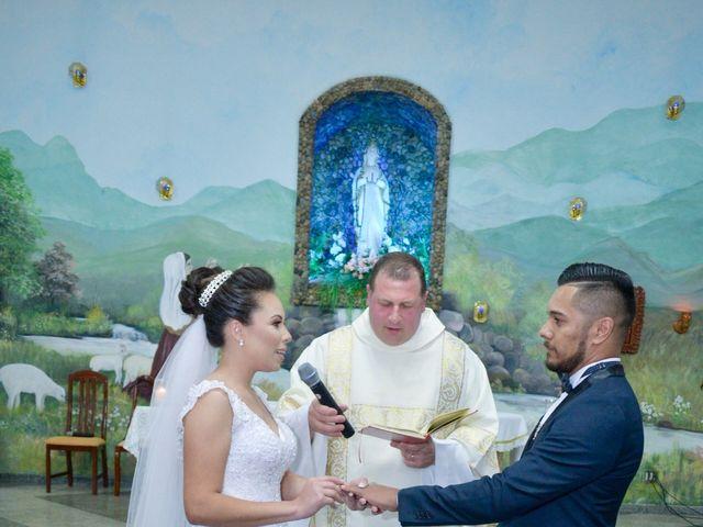 O casamento de Emerson e Francislaine em São José dos Pinhais, Paraná 46