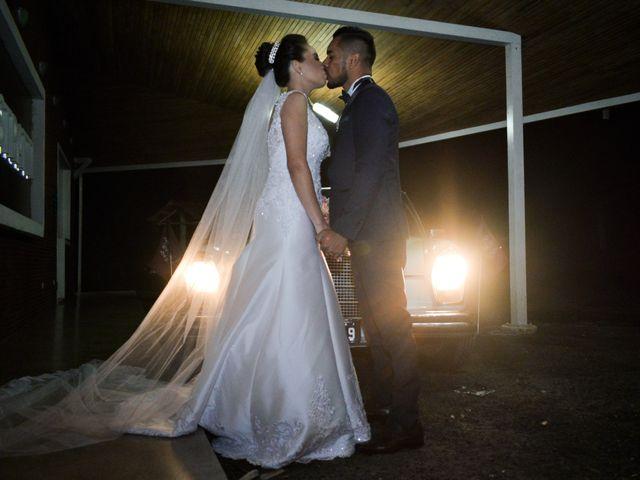O casamento de Emerson e Francislaine em São José dos Pinhais, Paraná 71