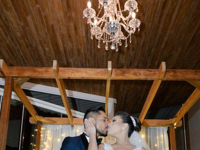 O casamento de Emerson e Francislaine em São José dos Pinhais, Paraná 73
