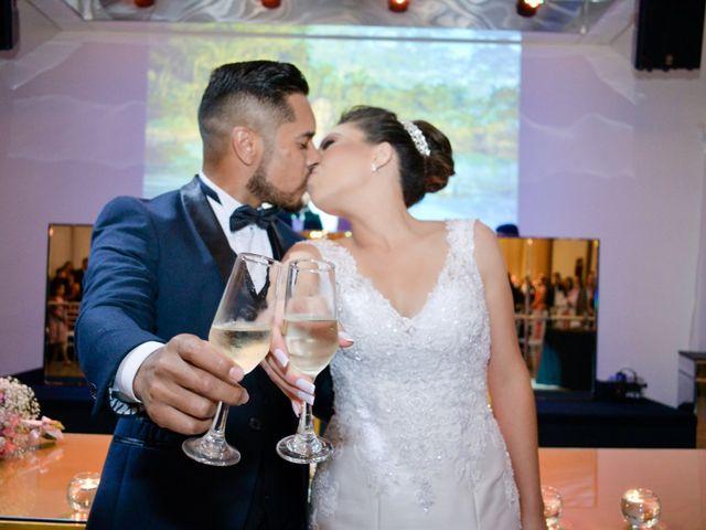 O casamento de Emerson e Francislaine em São José dos Pinhais, Paraná 85