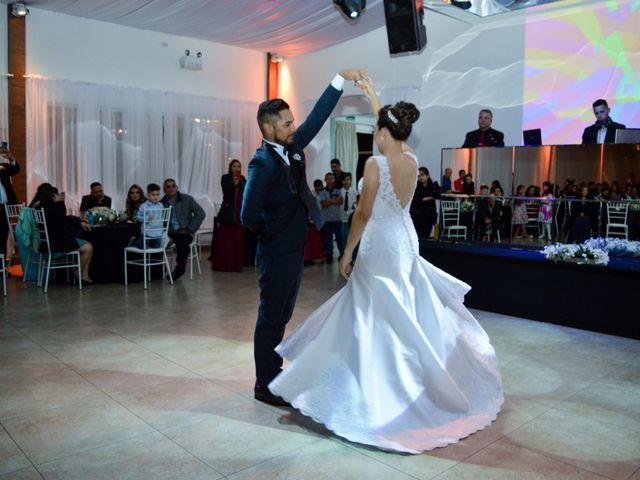 O casamento de Emerson e Francislaine em São José dos Pinhais, Paraná 99