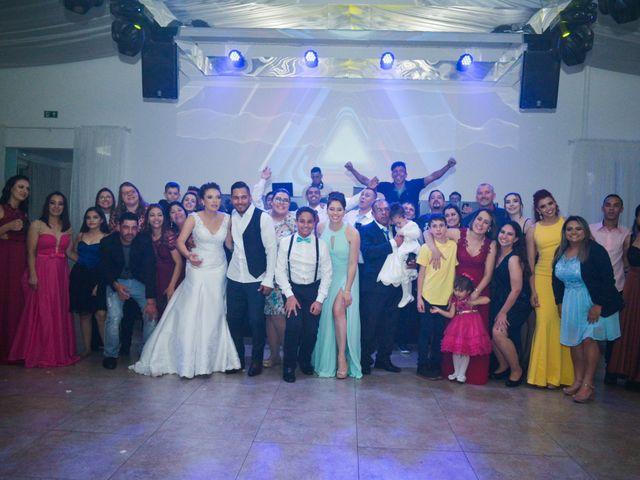O casamento de Emerson e Francislaine em São José dos Pinhais, Paraná 103