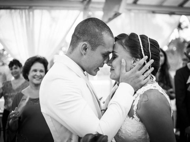 O casamento de Ana Cláudia e Leandro