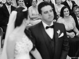 O casamento de Luana e Victor 1