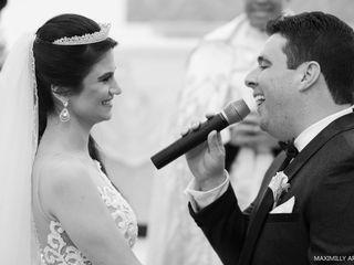 O casamento de Luana e Victor 2