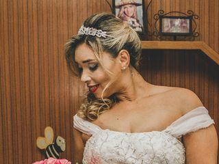 O casamento de Fernanda  e Edivaldo 2