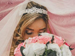 O casamento de Fernanda  e Edivaldo 3