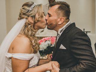O casamento de Fernanda  e Edivaldo