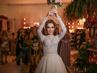 O casamento de Letícia e Wilker  2