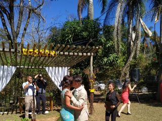 O casamento de Thauana  e Fernando  2