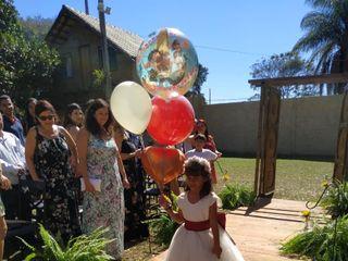 O casamento de Thauana  e Fernando  3