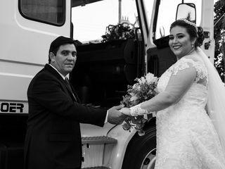 O casamento de Andreza e Ronaldo 2