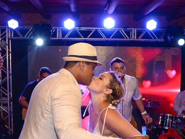 O casamento de Fábio e Dayana em Salvador, Bahia 6