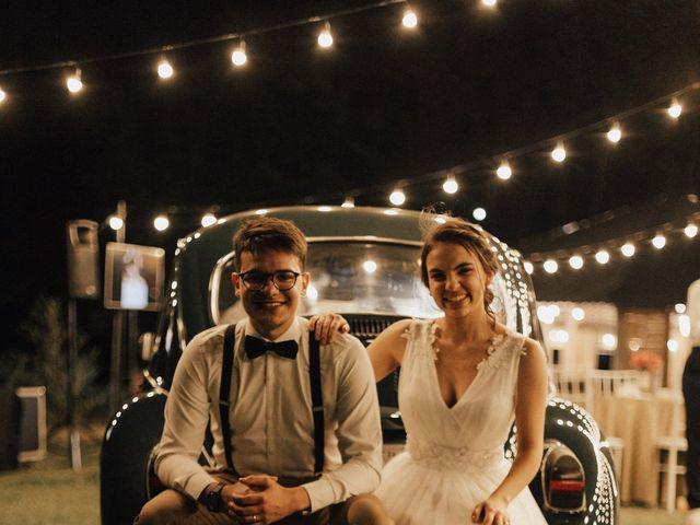O casamento de Tay e Maikon