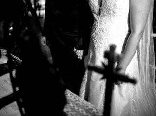 O casamento de Giselle e Emannuel 2