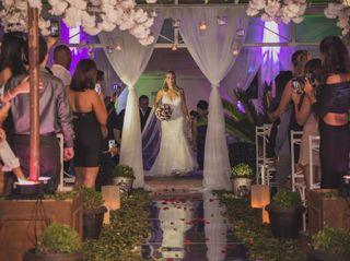 O casamento de Tatiane e Messias 3