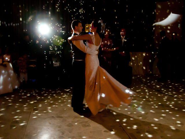 O casamento de Iris e Ronaldo