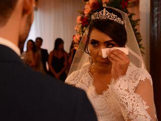 O casamento de Aureliana de Assis e João Paulo 3