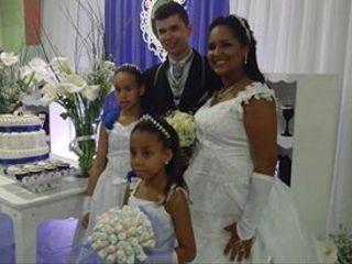O casamento de Keylana e Wesley 3