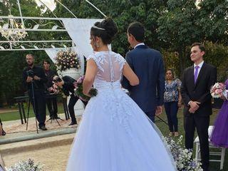 O casamento de Daniela  e José Junior 2