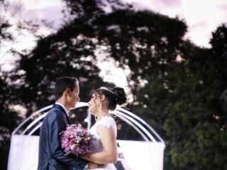 O casamento de Daniela  e José Junior
