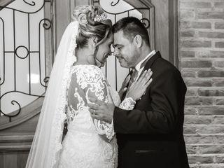 O casamento de Jéssica e Luiz Cláudio