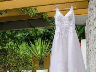 O casamento de Isabel e Andre 2