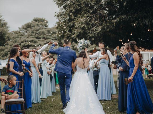 O casamento de Rafael e Maisa