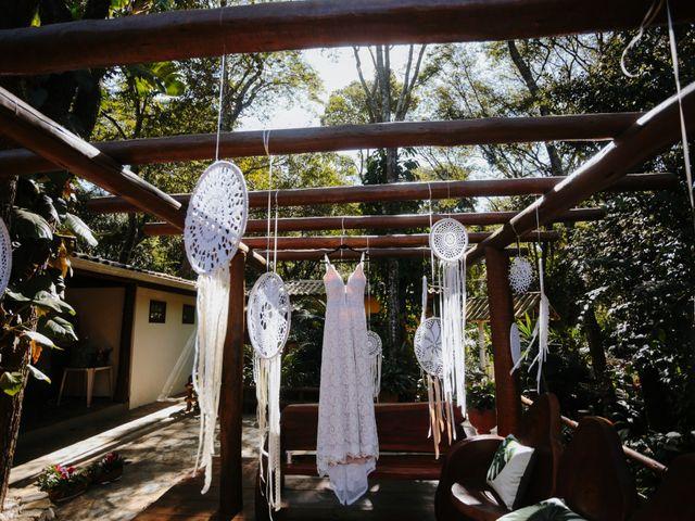 O casamento de Fred e Kenya em Vespasiano, Minas Gerais 3