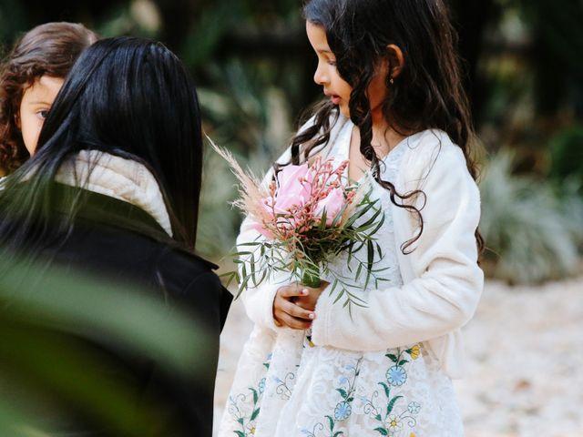 O casamento de Fred e Kenya em Vespasiano, Minas Gerais 18