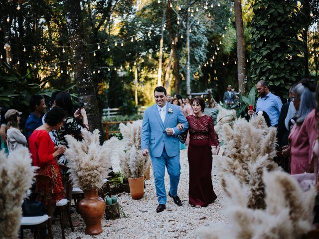 O casamento de Fred e Kenya em Vespasiano, Minas Gerais 23