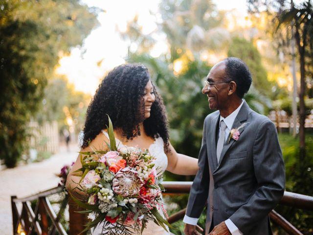 O casamento de Fred e Kenya em Vespasiano, Minas Gerais 28