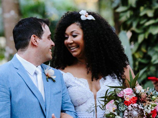 O casamento de Fred e Kenya em Vespasiano, Minas Gerais 31